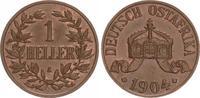 1 Heller 1904A Kolonien Deutsch-Ostafrika Deutsch-Ostafrika 1 Heller 19... 40,00 EUR  +  7,50 EUR shipping