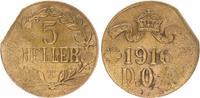 5 Heller 1916T Kolonien Deutsch-Ostafrika Deutsch-Ostafrika 5 Heller J.... 55,00 EUR  +  7,50 EUR shipping