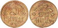 20 Heller 1916 T Kolonien / Deutsch-Ostafrika Kolonien Deutsch-Ostafrik... 40,00 EUR  +  7,50 EUR shipping