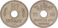 10 Heller 1910J Kolonien / Ostafrika Deutsch-Ostafrika 10 Heller 1910J ... 75,00 EUR  +  7,50 EUR shipping