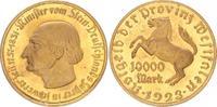 10000 Mark 1923 Nebengebiete / Westfalen Westfalen 10000 Mark Vordersei... 50,00 EUR  +  7,50 EUR shipping