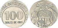100 Soles, Fehlprägung  Peru Peru, 100 Soles, Fehlprägung auf zu kleine... 45,00 EUR  +  7,50 EUR shipping