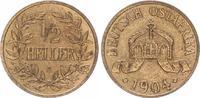 1/2 Heller 1904 A Kolonien Deutsch-Ostafrika Deutsch-Ostafrika 1/2 Hell... 20,00 EUR  +  7,50 EUR shipping