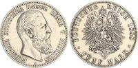5 Mark 1888 A Deutschland / Kaiserreich / Preußen Preußen 5 Mark 1888 F... 145,00 EUR  +  7,50 EUR shipping