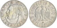 2 Mark Luther 1933 G Deutschland /3. Reich 3. Reich 2 Mark J.352 1933 G... 35,00 EUR  +  7,50 EUR shipping