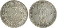 3 Mark 1925 G Deutschland / WEIMAR WEIMAR Rheinlande 3 Mark J.321 1925 ... 55,00 EUR  +  7,50 EUR shipping
