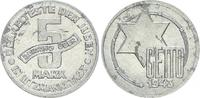 5 Mark 1943 Deutschland / Polen / Getto Litzmannstadt Getto Litzmannsta... 175,00 EUR  +  7,50 EUR shipping