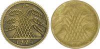 5 Rentenpfennige Fehlprägung 1924A Deutschland / Kaiserreich / Weimar /... 225,00 EUR  zzgl. 4,75 EUR Versand