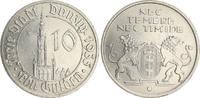 10 Gulden 1935 Polen / Danzig Polen / Danzig   10 Gulden 1935   fast st... 3250,00 EUR kostenloser Versand