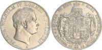 2 Taler 1845 A Preußen/Hohenzollern Preußen Doppeltaler, Friedrich Wilh... 110,00 EUR  zzgl. 4,75 EUR Versand
