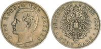 5 Mark 1888D Deutschland / Kaiserreich / Bayern Bayern 5 Mark 1888D J.4... 695,00 EUR325,00 EUR  zzgl. 4,95 EUR Versand