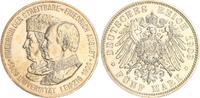 5 Mark 1909 Sachsen 5 Mark Silber 1909 Sachsen  500 Jahre Uni Leipzig, ... 175,00 EUR  zzgl. 4,75 EUR Versand