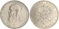5 Mark 1902 D Deutschland / Sachsen-Meiningen Kaiserreich Sachsen-Meini... 250,00 EUR  zzgl. 4,75 EUR Versand