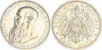 3 Mark 1915 Deutschland / Sachsen-Meiningen Kaiserreich   Sachsen-Meini... 220,00 EUR  zzgl. 4,75 EUR Versand
