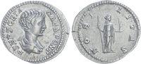 Denar 198-209 Antike / Römische Kaiserzeit/ Geta Geta als Cäsar, 198-20... 85,00 EUR  zzgl. 4,75 EUR Versand