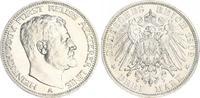 3 Mark 1909A Deutschland / Kaiserreich / Reuss Reuss 2 Mark Silbermünze... 695,00 EUR  zzgl. 4,95 EUR Versand