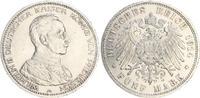 5 Mark 1914 A Deutschland / Kaiserreich / Preußen Preußen 5 Mark 1914 A... 85,00 EUR  zzgl. 4,75 EUR Versand