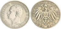 2 Mark 1892A Deutschland / Sachsen-Weimar-Eisenach Kaiserreich Sachsen-... 595,00 EUR250,00 EUR  +  7,50 EUR shipping