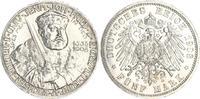 5 Mark 1908 Deutschland / Sachsen-Weimar-Eisenach Kaiserreich Sachsen-W... 245,00 EUR  +  7,50 EUR shipping