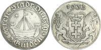 2 Gulden 1932 Polen / Danzig Polen / Danzig 2 Gulden 1932 Schiffsmotiv ... 265,00 EUR  zzgl. 4,95 EUR Versand