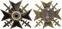 Sammleranf. Spanienkreuz 1939 3. Reich 3. Reich Sammleranfertigung Span... 375,00 EUR50,00 EUR  zzgl. 4,75 EUR Versand