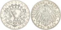 2 Mark 1904 J Kaiserreich / Bremen Kaiserreich Bremen 2 Mark 1904 J.59 ... 95,00 EUR  zzgl. 4,75 EUR Versand