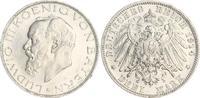 3 Mark 1914 D Deutschland / Kaiserreich / Bayern Bayern 3 Mark 1914 D L... 35,00 EUR  zzgl. 4,75 EUR Versand