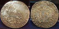 1/2 Taler Kremnitz 1633 Ferdinand II. 1633 KB Deutschland / Österreich ... 145,00 EUR