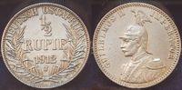 1/2. Rupie 1912 J Kolonien Deutsch-Ostafrika Deutsch-Ostafrika 1/2. Rup... 145,00 EUR