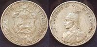 1/2 Rupie 1901 Kolonien / Ostafrika Deutsch-Ostafrika 1/2 Rupie 1901 ss... 95,00 EUR