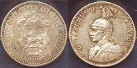 1/2 Rupie 1891 Kolonien / Ostafrika Deutsch-Ostafrika 1/2 Rupie 1891 ss... 125,00 EUR