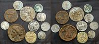 11 Nachprägungen Römer, Griechen  Antike /11 Nachprägungen 11 Nachprägu... 50,00 EUR