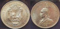 1 Rupie 1897 Kolonien Deutsch-Ostafrika Deutsch-Ostafrika 1 Rupie  1897... 225,00 EUR