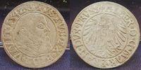 1 Groschen für Ostpreußen 1542 Brandenburg-Preußen Brandenburg-Preußen,... 75,00 EUR