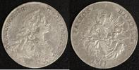 1/2 Madonnen-Taler 1753 Bayern Max III. Joseph s-ss  50,00 EUR  zzgl. 5,00 EUR Versand