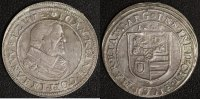 Feston 1609 ? Hanau-Lichtenberg Joh. Reinhard (1599-1625) ss-vz, ps  130,00 EUR  zzgl. 5,00 EUR Versand