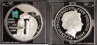 5 Pfund 2009 England England 5 Pfund 2009- Stonehenge PP  49,00 EUR  zzgl. 5,00 EUR Versand