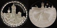 Christkindlesmarkt-Medaille 2014 Offizielle Nürnberger  P.P.  15,00 EUR  zzgl. 5,00 EUR Versand