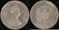 5 Mark 1913 Preußen Wilhelm II. (1888-1918) ss-,Rf  20,00 EUR  zzgl. 5,00 EUR Versand
