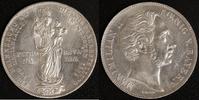 2 Gulden 1855 Bayern Max II. Josef ss-vz  60,00 EUR  zzgl. 5,00 EUR Versand