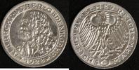 3 Mark 1928 Weimar A. Dürer vz  345,00 EUR  zzgl. 5,00 EUR Versand