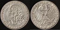 3 Mark 1928 Weimar A. Dürer vz, kl.Rf  320,00 EUR  zzgl. 5,00 EUR Versand