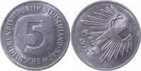 1975 G  5DM. 1975G vz ca. S45 vz  18,00 EUR inkl. gesetzl. MwSt., zzgl. 4,80 EUR Versand