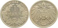 1 Mark 1915 A  1915A vz/stgl/EA !!   15,00 EUR inkl. gesetzl. MwSt., zzgl. 4,80 EUR Versand