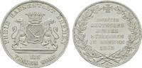Taler 1865, B. BREMEN  Stempelglanz -.  190,00 EUR  zzgl. 4,50 EUR Versand