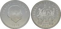 25 Gulden 1979. NIEDERLÄNDISCHE GEBIETE IN ÜBERSEE Juliana, 1948-1980. ... 22,00 EUR  zzgl. 4,50 EUR Versand