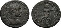 Æ 22mm Amphipolis. RÖMISCHE KAISERZEIT Macrinus, 217-218. Sehr schön.  60,00 EUR
