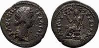 Æ-Assarion  RÖMISCHE KAISERZEIT Faustina II., 147-176. Sehr schön  50,00 EUR  zzgl. 4,50 EUR Versand