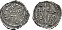 Denar (um 1290)  BRANDENBURG-PREUSSEN Otto IV., 1266-1308. Gut zentrier... 85,00 EUR  zzgl. 4,50 EUR Versand