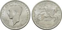 100 Francs o.J. (1946). LUXEMBURG Charlotte, 1919-1964. Stempelglanz.  35,00 EUR  zzgl. 4,50 EUR Versand